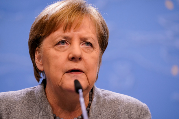Duitse parlementsleden dienen klacht in tegen Merkel voor medeplichtigheid moord Soleimani