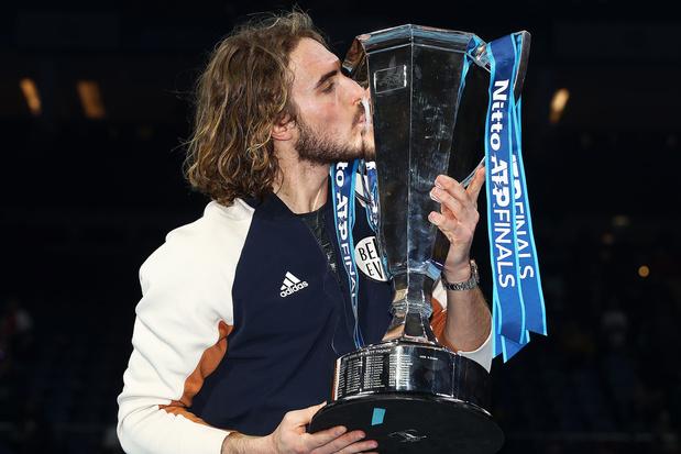 Quiz van de dag: Masters tennis