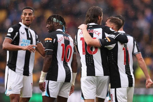 Dan toch: Newcastle United officieel overgenomen door Saudisch investeringsfonds