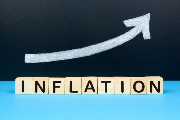 La hausse des prix de l'énergie impacte l'inflation en Belgique
