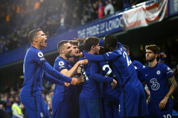 Quiz: wat weet u over Chelsea?