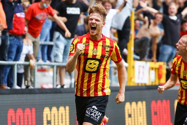 Malines remonte deux buts et s'impose face à l'Antwerp