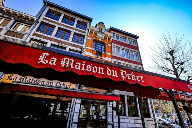 """Liège, ville """"covid safe"""": plus de 15 millions d'euros pour le plan de relance 2021"""