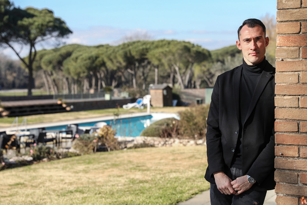 Silvio Proto: 'Ik ben een diesel geworden. Tien jaar geleden was ik een raceauto'