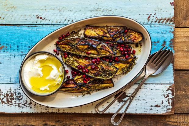 5 verrassende manieren om te koken met Griekse yoghurt