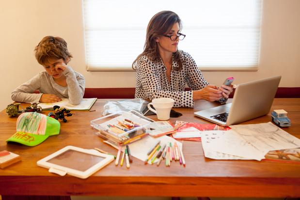 Près de 40% des employés francophones n'enregistrent pas leur temps de télétravail