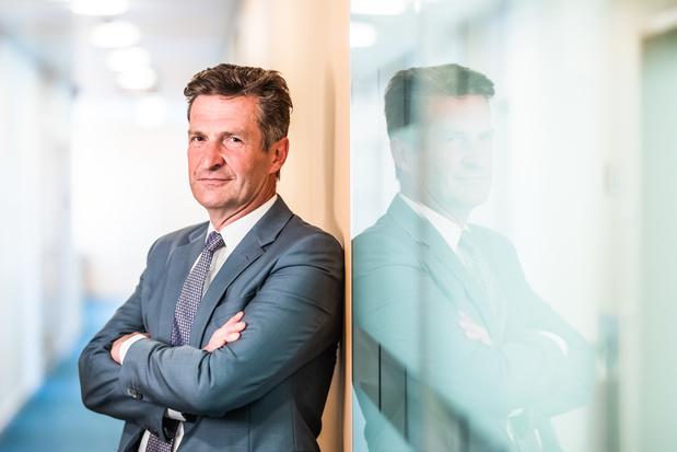 Un nouveau CEO pour Group S