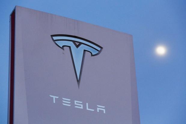 Tesla haalt Toyota in als belangrijkste automerk