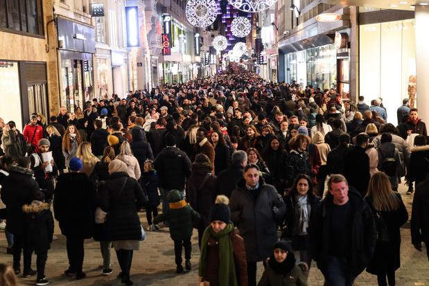 Dataverkeer op kerstavond piekt opnieuw volgens Proximus en Telenet