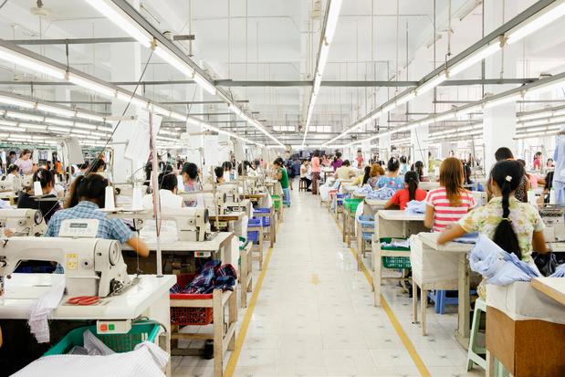 Des labels de mode néerlandais communiquent sur les conditions de travail dans leurs usines