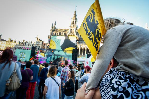 Waarom komt diversiteit zo weinig aan bod op de podia van de 11 julivieringen (en negen andere vragen bij de Vlaamse feestdag)