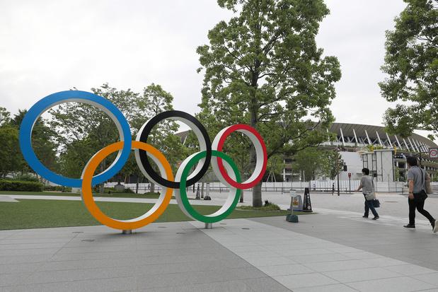 Publiek op de Spelen in Tokio? Organisatie wil 'tot laatste moment' wachten met beslissing