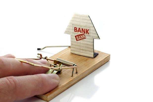"""Royal Park Investments, la """"bad bank"""" de Fortis complètement nettoyée"""