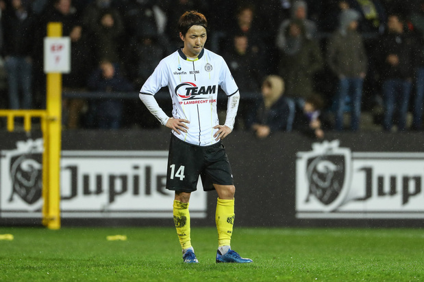Lokeren ontkent geruchten over nakend faillissement