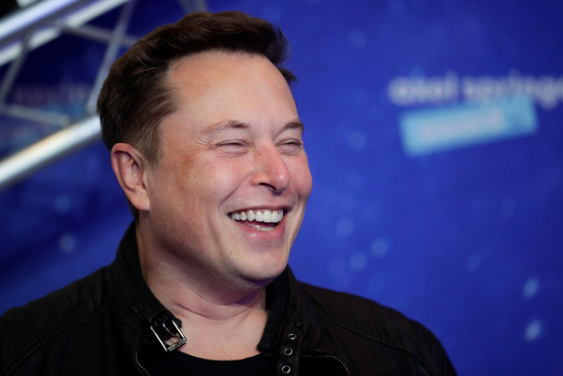 "Elon Musk officiellement proclamé ""Technoking"" de Tesla"