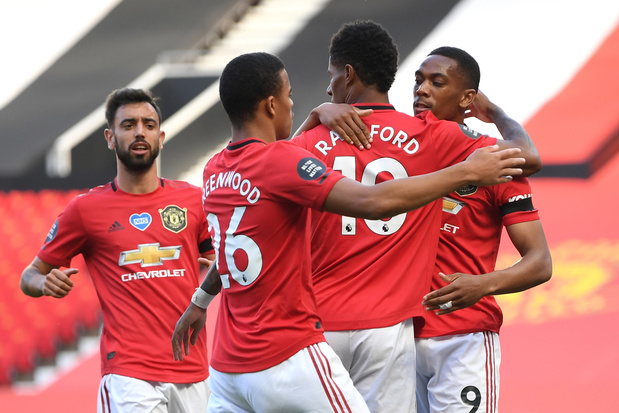 Manchester United doorgelicht: van vergane glorie tot next big thing?