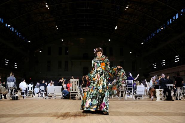 Waarom er nog werk aan de winkel is voor de New York Fashion Week