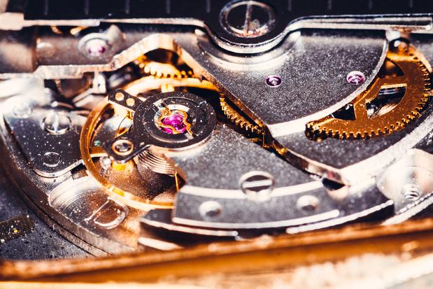 Les montres suisses ne pèsent plus que 2-3% de la production mondiale