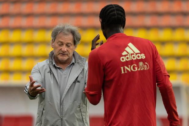 Belgische beloften winnen eerste wedstrijd EK-kwalificaties met 1-3 in Kazachstan