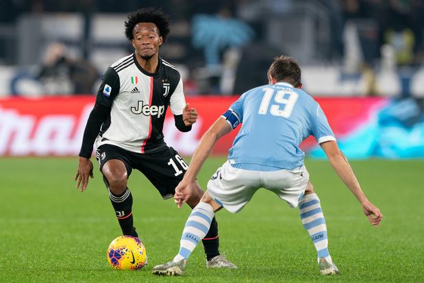 Serie A krijgt ontknoping met play-offs, als seizoen weer moet halt houden