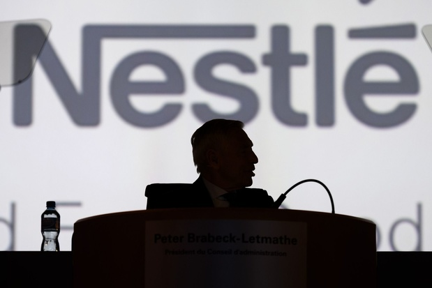 """Nestlé s'engage à créer 625 emplois pour les jeunes belges: """"Nous refusons que les jeunes deviennent une génération perdue"""""""