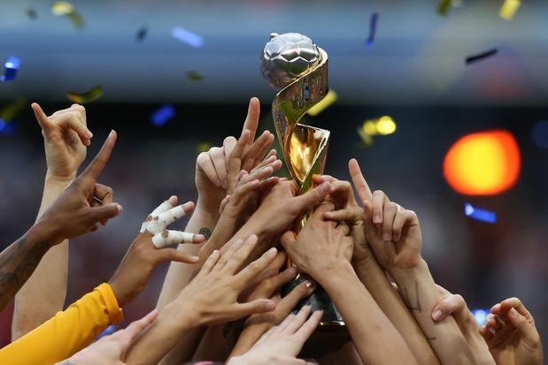 Quiz du jour: la Coupe du monde féminine