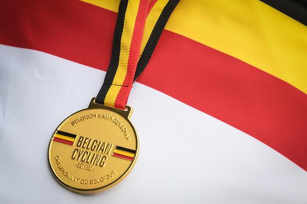 Belgian Cycling propose la date du 22 septembre pour le National sur route