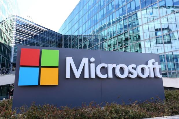 Microsoft profiteert ook in vierde kwartaal nog van thuiswerk