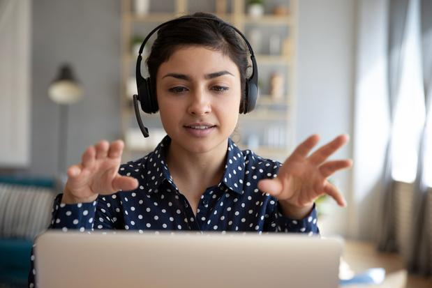 Extra webinars 'online werken voor zorgprofessionals'