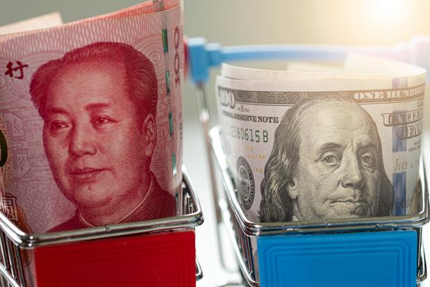Guerre commerciale USA-Chine: réduction progressive des taxes d'importation américaines et chinoises
