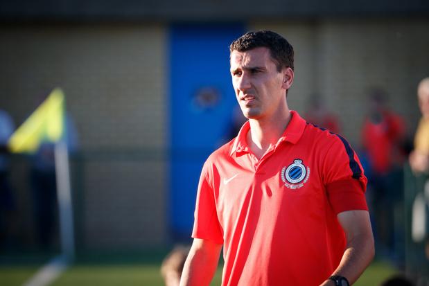 Maarten Martens, nieuwe beloftencoach van AZ: 'Bij Club voelde ik dat ik iets anders moest gaan doen'