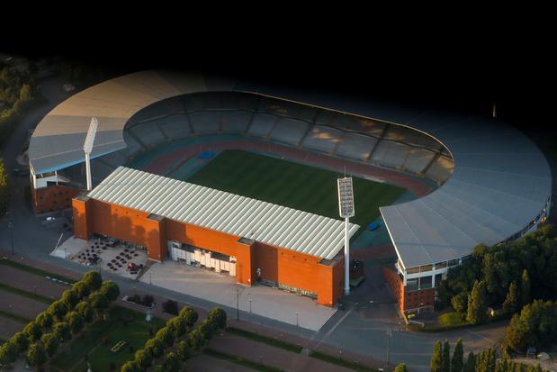 Alexander De Croo va se pencher sur le dossier du stade roi Baudouin