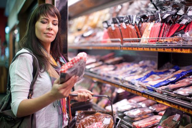 Studie: In 2040 komt zestig procent van ons vlees niet langer van dode dieren