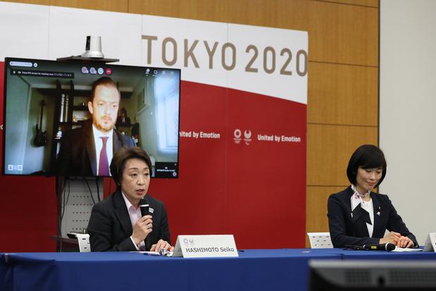 JO: Le gouvernement japonais ne souhaiterait pas accueillir des fans étrangers