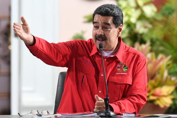 'Niet Maduro-regime, maar oppositie vernielde vrachtwagens met humanitaire hulp'
