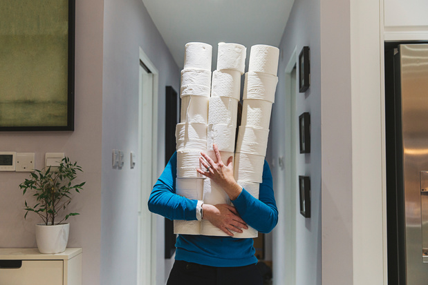 Onderzoek onthult gemeenschappelijk kenmerk in hamsteraars van toiletpapier