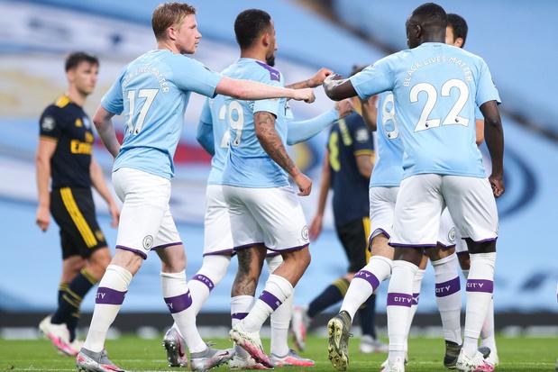 Manchester City doorgelicht: veel kleine problemen maken één groot