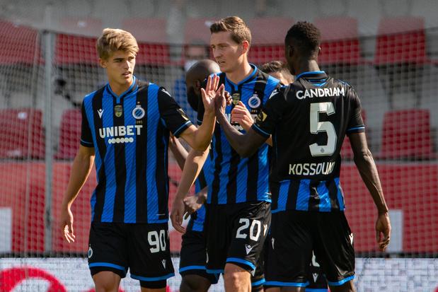 Club treft Zenit, Borussia Dortmund en Lazio in groepsfase Champions League