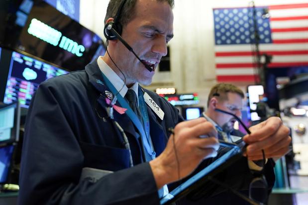 Echanges suspendus à Wall Street, panique autour de la pandémie de coronavirus