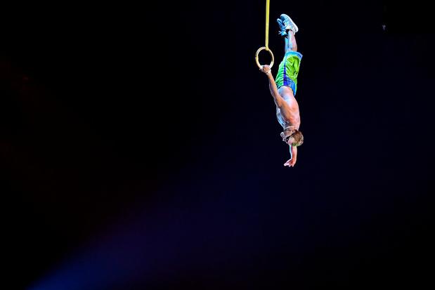 Un centre névralgique du cirque à Molenbeek-Saint-Jean