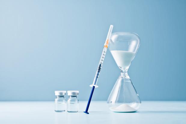 L'Allemagne s'impatiente en attendant le vaccin en Europe