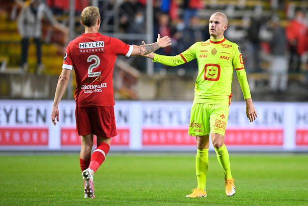Match to watch: KV Mechelen-Antwerp
