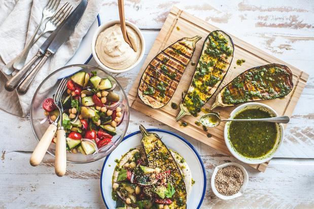Belgen aten ook in 2019 weer minder vlees