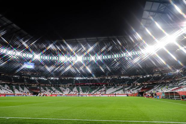 Geen Nederlands gras op WK in Qatar: topbedrijf maakt statement tegen schending mensenrechten