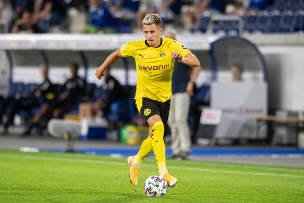 Match to watch: Borussia Dortmund-Schalke 04