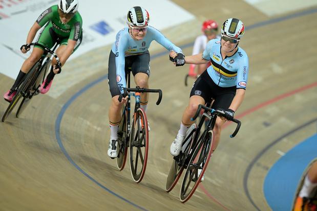 Alles over dag 14 van de Spelen: bezorgen D'hoore en Kopecky België een zesde medaille?