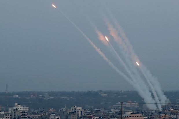 Geweld Gazastrook: Raketaanval op Israël ondanks berichten over staakt-het-vuren