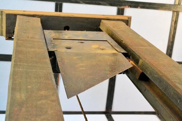 Il y a 40 ans, la France abolissait la peine de mort: bourreau et guillotine prenaient leur retraite
