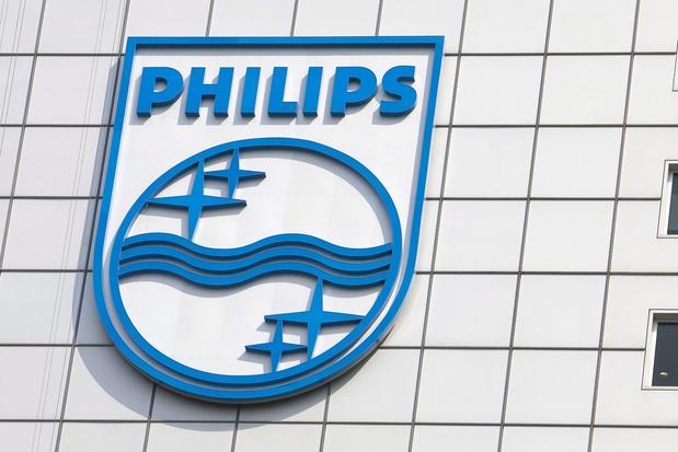 Ondanks terugroepacties boekt Philips winst