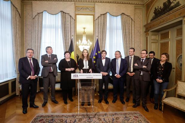Ministers van Volksgezondheid komen samen over coronavirus